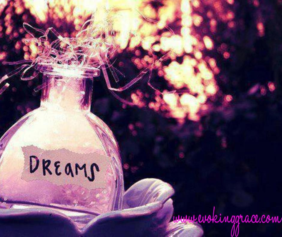 Feel your dreams (Part 1)