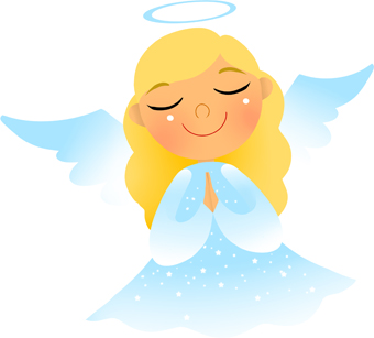Angel_Praying