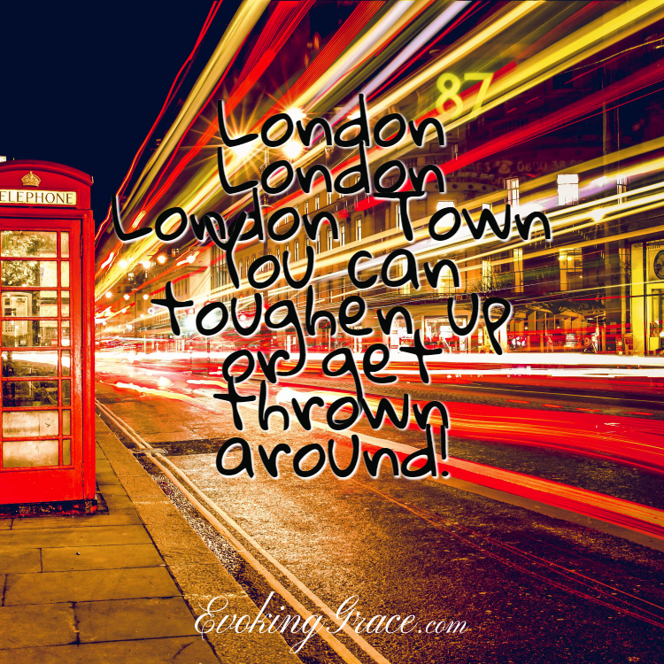 Life in London
