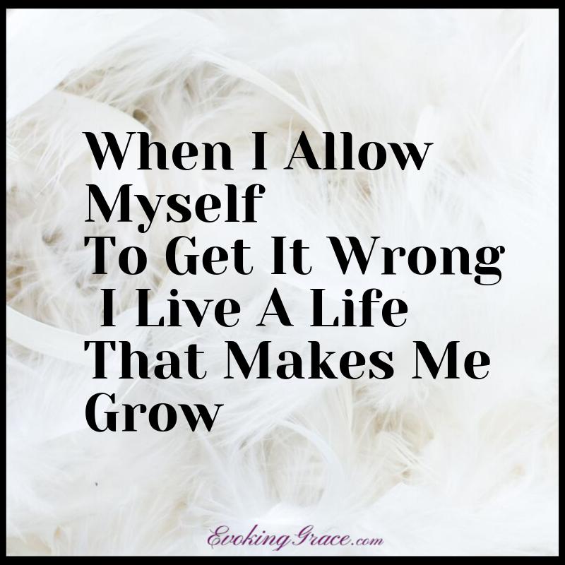 Life Makes Me Grow