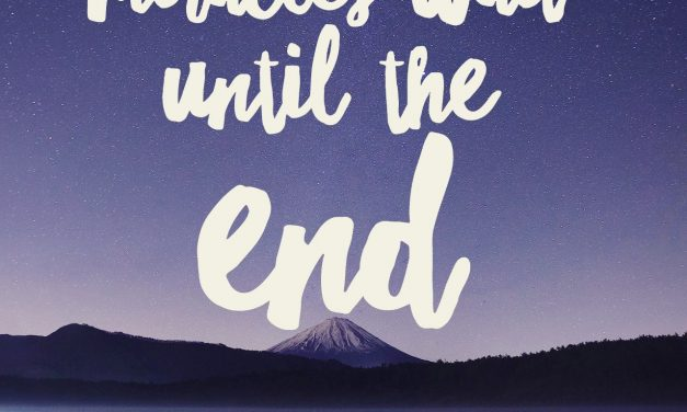 Miracles Wait Until The End