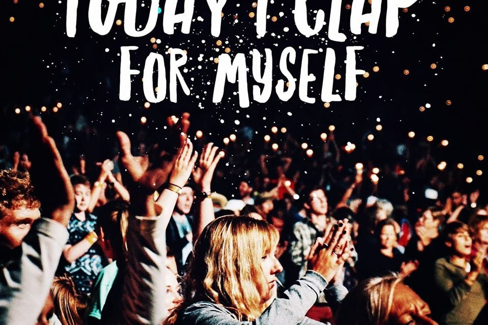 Clap For Yourself