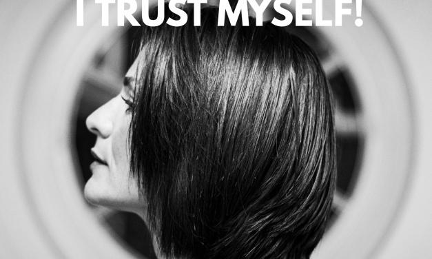 Be In Trust
