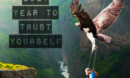2021: Year To Trust Yourself